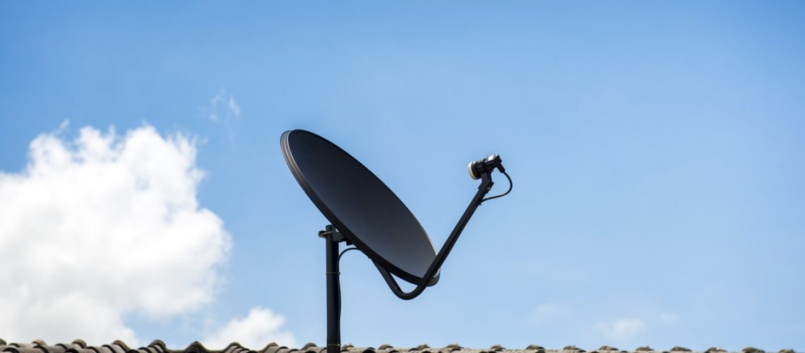 Satellite,Dish